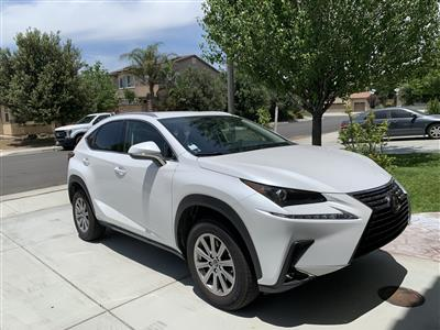 2020 Lexus NX 300 lease in Costa Mesa,CA - Swapalease.com