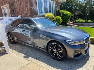2019 BMW 3 Series lease in Richmond Hill,NY - Swapalease.com
