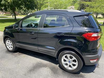 2018 Ford EcoSport lease in GROSSE ILE,MI - Swapalease.com