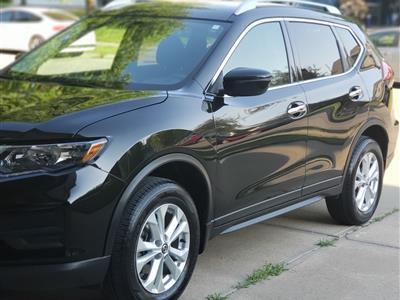 2018 Nissan Rogue lease in Omaha,NE - Swapalease.com