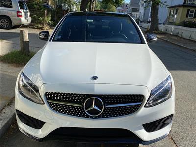 2018 Mercedes-Benz C-Class lease in Medford,MA - Swapalease.com