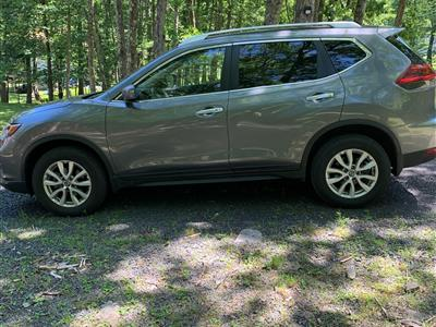 2019 Nissan Rogue lease in Bushkill,PA - Swapalease.com