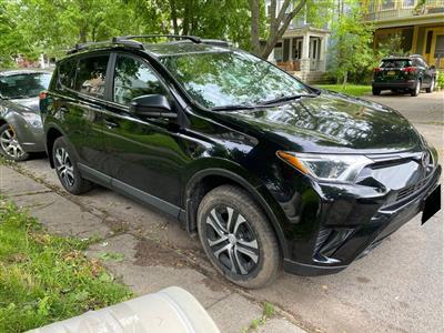 2019 Toyota RAV4 lease in Buffalo ,NY - Swapalease.com