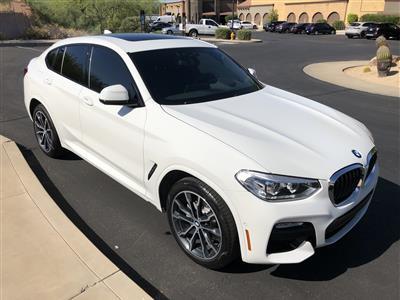 2019 BMW X4 lease in Scottsdale,AZ - Swapalease.com