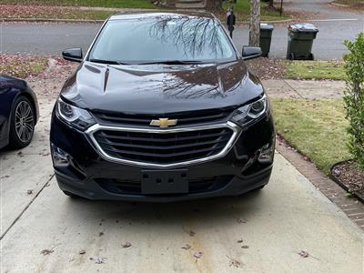 2019 Chevrolet Equinox lease in ,SC - Swapalease.com