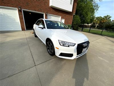 2019 Audi A4 lease in Florence,SC - Swapalease.com
