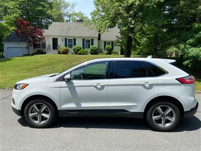 2019 Ford Edge lease in Chatham,NJ - Swapalease.com
