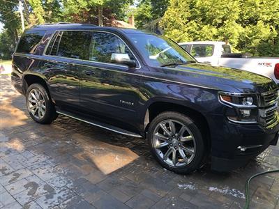 2018 Chevrolet Tahoe lease in wayne,NJ - Swapalease.com