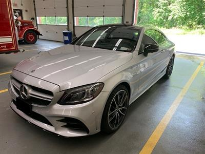 2019 Mercedes-Benz C-Class lease in Garnerville,NY - Swapalease.com