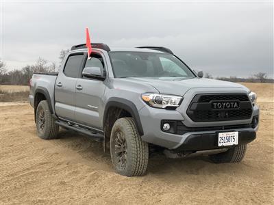 2019 Toyota Tacoma lease in Urbana,IL - Swapalease.com