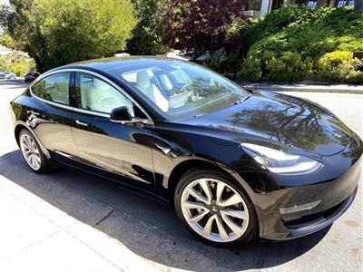 2019 Tesla Model 3 lease in portola valley,CA - Swapalease.com