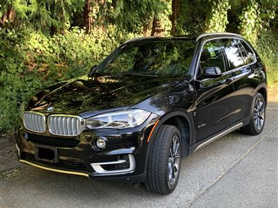 2018 BMW X5 lease in San Francisco,CA - Swapalease.com