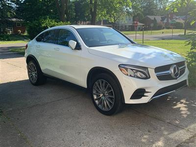 2019 Mercedes-Benz GLC-Class Coupe lease in Southfield,MI - Swapalease.com