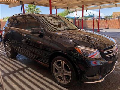2018 Mercedes-Benz GLE-Class lease in Cave Creek,AZ - Swapalease.com