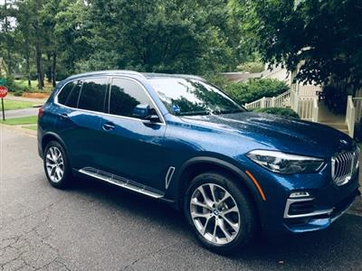 2019 BMW X5 lease in CHATTANOOGA,TN - Swapalease.com