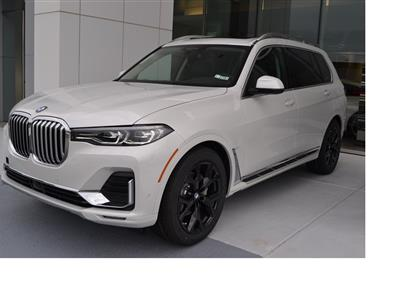 2020 BMW X7 lease in Plano,OH - Swapalease.com