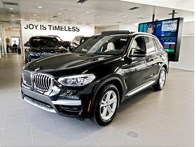 2020 BMW X3 lease in Plano,OH - Swapalease.com