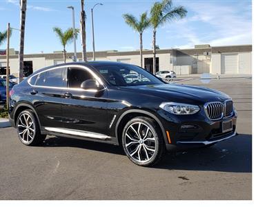 2021 BMW X4 lease in Ann Arbor,MI - Swapalease.com