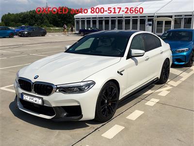 2021 BMW M5 lease in Lansing,MI - Swapalease.com