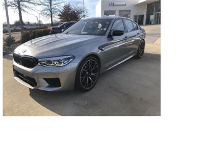 2021 BMW M5 lease in Ann Arbor,MI - Swapalease.com