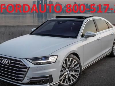 2020 Audi A8 lease in Lansing,MI - Swapalease.com
