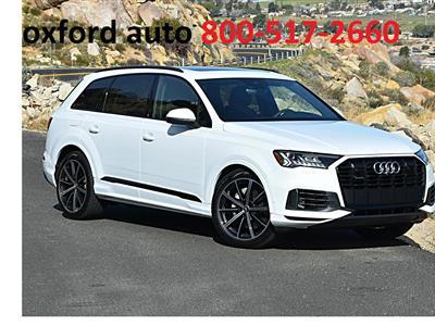 2021 Audi Q7 lease in Lansing,MI - Swapalease.com