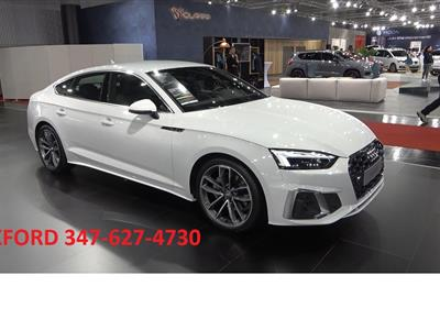 2020 Audi S5 Sportback lease in Ann Arbor,MI - Swapalease.com