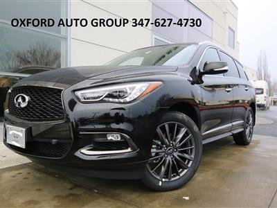 2020 Infiniti QX60 lease in Plano,OH - Swapalease.com