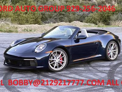 2020 Porsche 911 lease in Ann Arbor,MI - Swapalease.com
