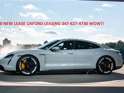 2020 Porsche Taycan lease in Plano,OH - Swapalease.com