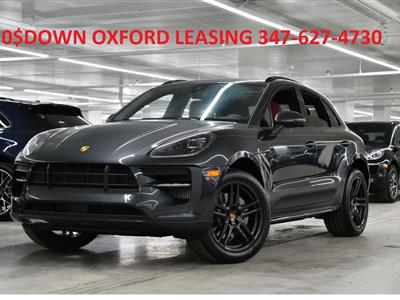 2020 Porsche Macan lease in Plano,OH - Swapalease.com
