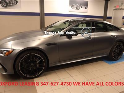 2020 Mercedes-Benz AMG GT lease in Plano,OH - Swapalease.com