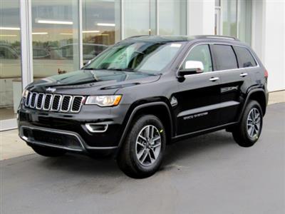2020 Jeep Grand Cherokee lease in Ann Arbor,MI - Swapalease.com
