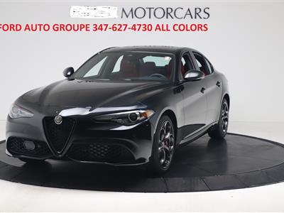 2020 Alfa Romeo Giulia lease in Ann Arbor,MI - Swapalease.com