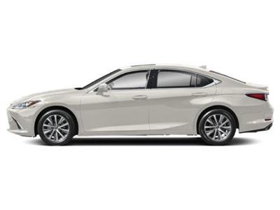 2021 Lexus ES 350 lease in Lansing,MI - Swapalease.com