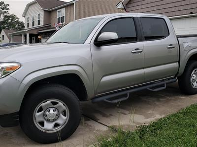 2019 Toyota Tacoma lease in Ladson,SC - Swapalease.com