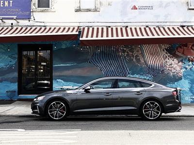 2019 Audi S5 Sportback lease in Brooklyn,NY - Swapalease.com