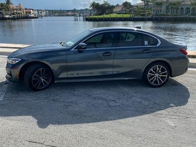 2019 BMW 3 Series lease in Delray Beach,FL - Swapalease.com