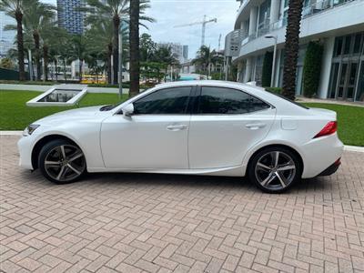 2019 Lexus IS 300 lease in Miami,FL - Swapalease.com