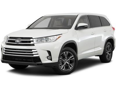2017 Toyota Highlander lease in Midland,TX - Swapalease.com
