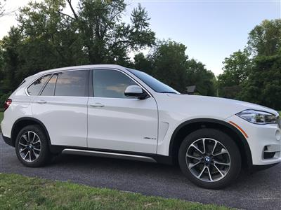 2018 BMW X5 lease in GARNET VALLEY,PA - Swapalease.com