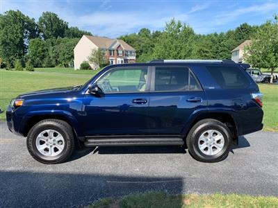 2019 Toyota 4Runner lease in DOWNINGTOWN,PA - Swapalease.com