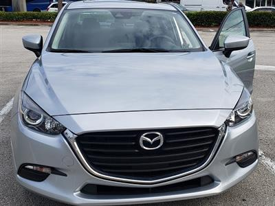 2018 Mazda MAZDA3 lease in Miami Beach,FL - Swapalease.com