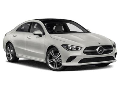 2019 Mercedes-Benz CLA Coupe lease in Rogers,AR - Swapalease.com