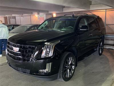 2019 Cadillac Escalade lease in Franklin Square,NY - Swapalease.com