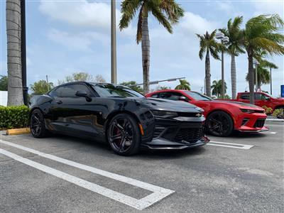 2018 Chevrolet Camaro lease in Miami,FL - Swapalease.com