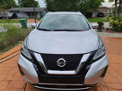 2019 Nissan Murano lease in ,FL - Swapalease.com