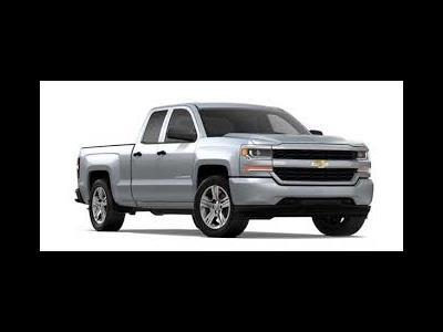 2018 Chevrolet Silverado 1500 lease in Niagara Falls,NY - Swapalease.com