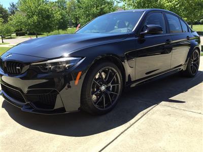2018 BMW M3 CS lease in Springboro,OH - Swapalease.com