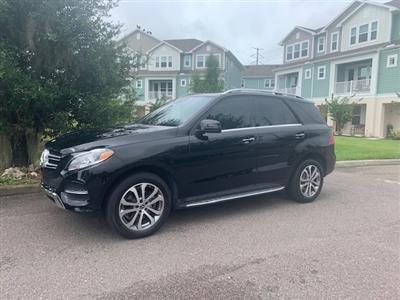 2018 Mercedes-Benz GLE-Class lease in Tampa,FL - Swapalease.com